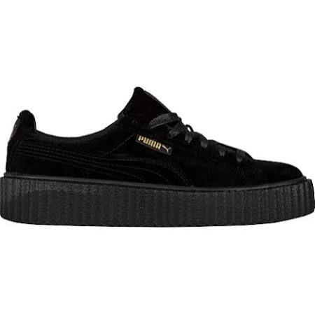 rihanna puma shoes foot locker