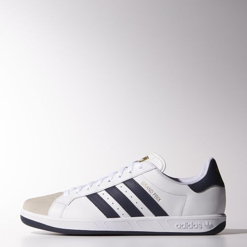 tout neuf 3916d 744c5 adidas - Chaussures Grand Prix | Adidas lover | Adidas ...