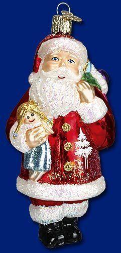 Santa Claus\