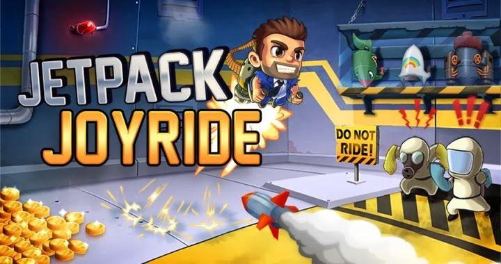 Jetpack Joyride Apk Mod Data Unlimited Gold Coins Full Download Jetpack Joyride Jetpack Best Android Games