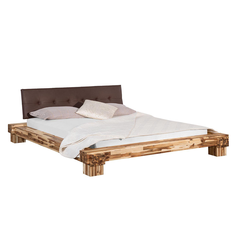 Bett Weiss Hochglanz 90 X 200 Betten Lattenrost Matratze Gunstig