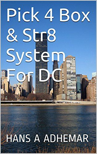Win Lottery: Lottery Dominator - Pick 4 Box Str8 System For