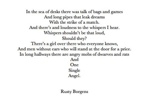 Stuck In Love Poem Rusty Google Search Spirit Animal Pinterest Interesting Stuck In Love Quotes