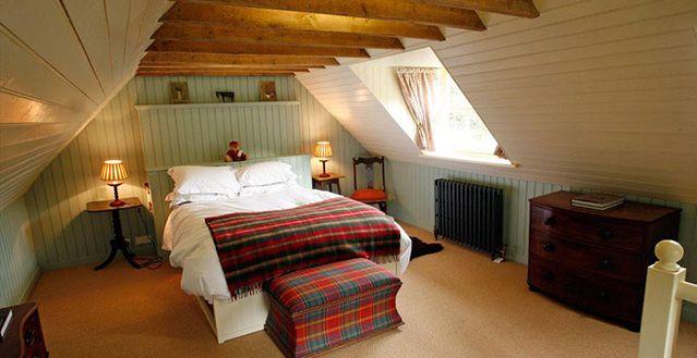 Lochdhu from Lochdhu Cottages Exterior Pinterest