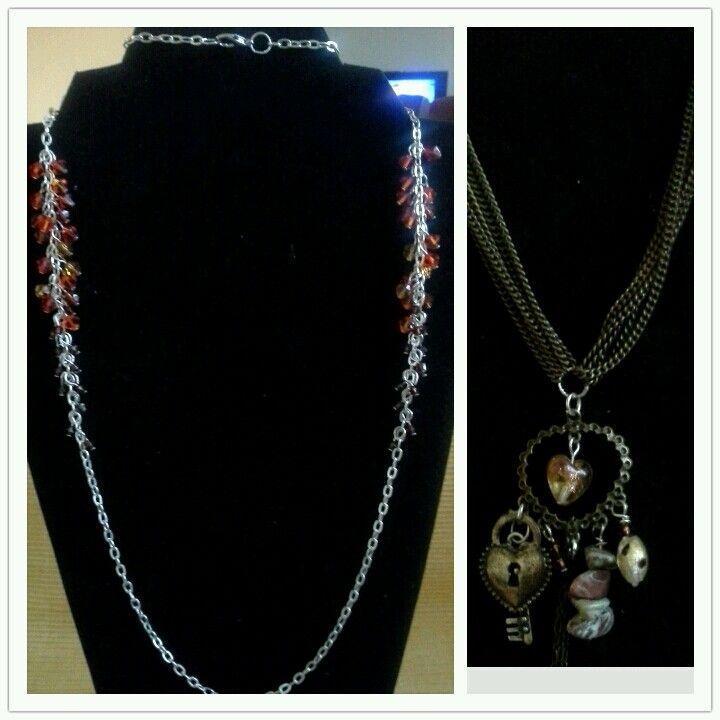 Crafts .. Jewelry