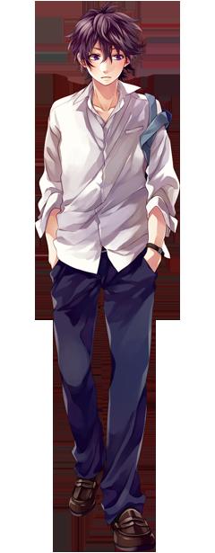 Pika09 Anime Films Cute Anime Boy Handsome Anime