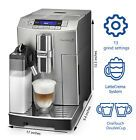 Delonghi super-automatic espresso coffee machine ECAM 28.465.MB #automaticespressomachine