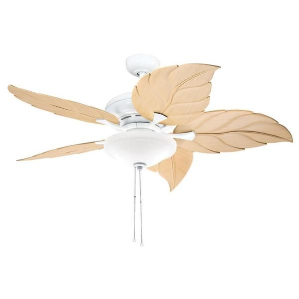 Pictures Of Leaf Ceiling Fans With Light