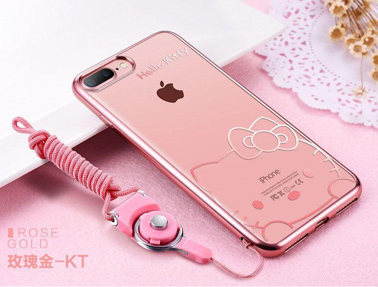 coque iphone 7 plus hello kitty
