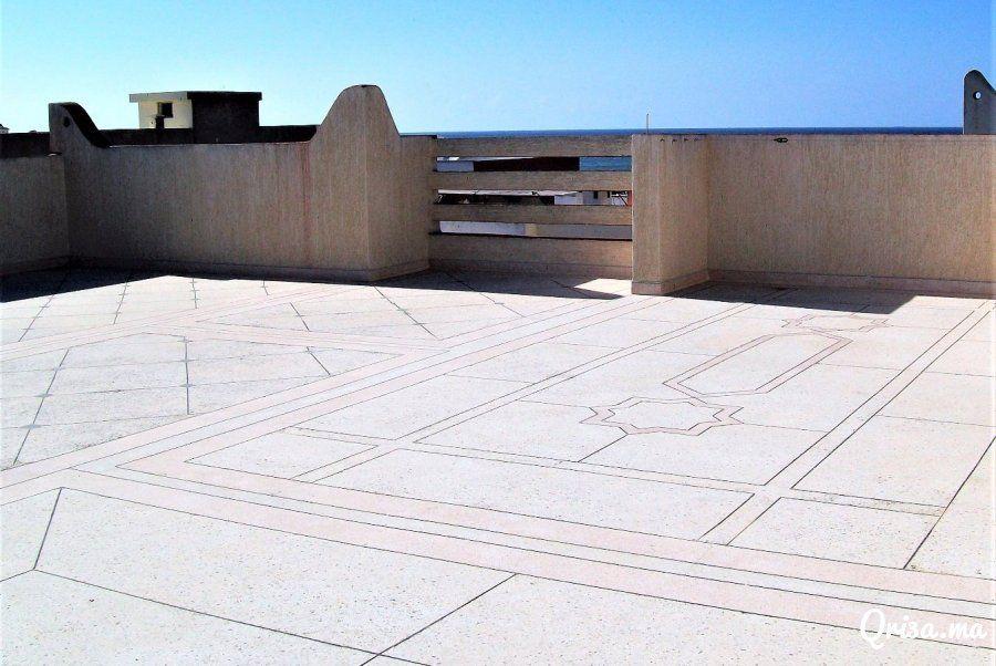 Villa à bouskoura 440m2 à vendre, 6 300 000 DH, Casablanca Maroc