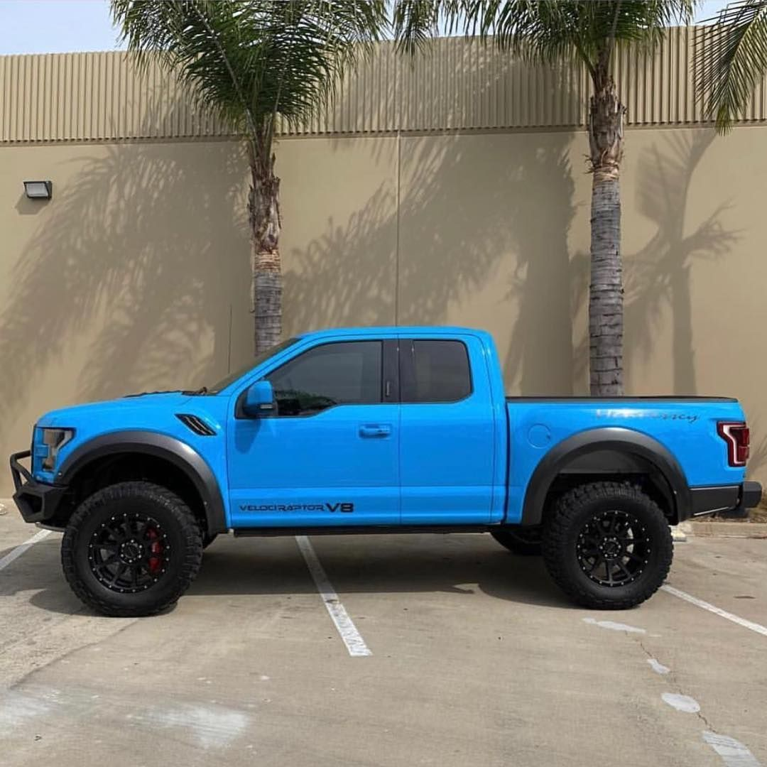 Pin On Lifted Ford Trucks