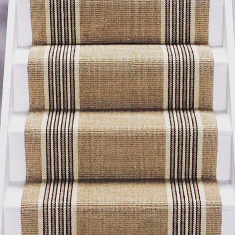 Best Think Summer Beach House This Stair Berber Runner By 400 x 300