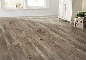 12mm Laminate Flooring From Dekor