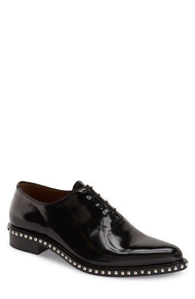 Givenchy 'Iconic Richel' Oxford (Men)
