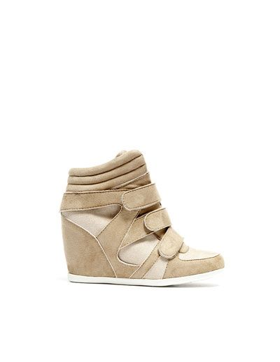 Producto sneakers cu a interior antelina shoes pinterest cu as productos y interiores - Sneakers cuna interior ...
