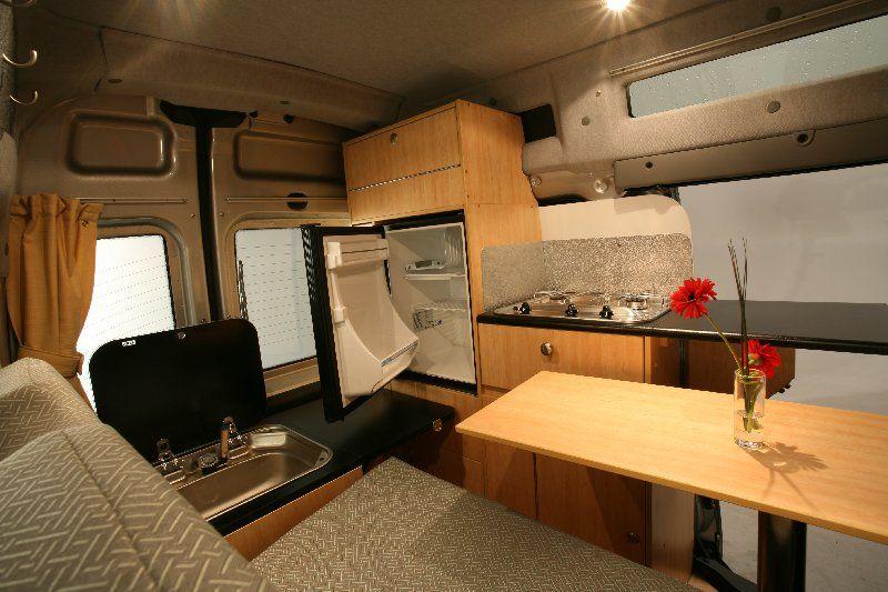 Fiat ducato camper ausbau caravan camper mobil home for Fiat ducato camper ausbau