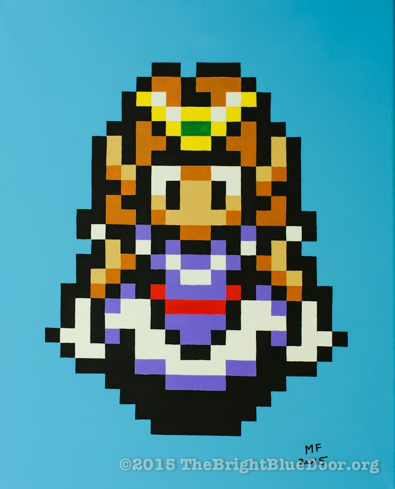 Pin By Brianna Barker On Pixel Art