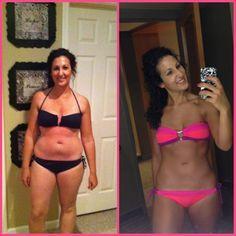 21 day slim down diet