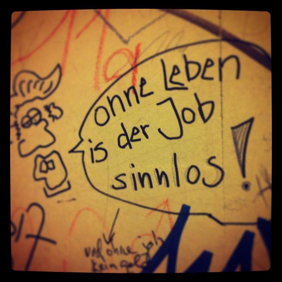 Job & Leben