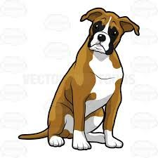 Image Result For Boxer Dog Face Coloring Page With Images Dog