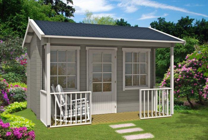 Gartenhaus Modell Lilly28 Gartenhaus, Haus und garten