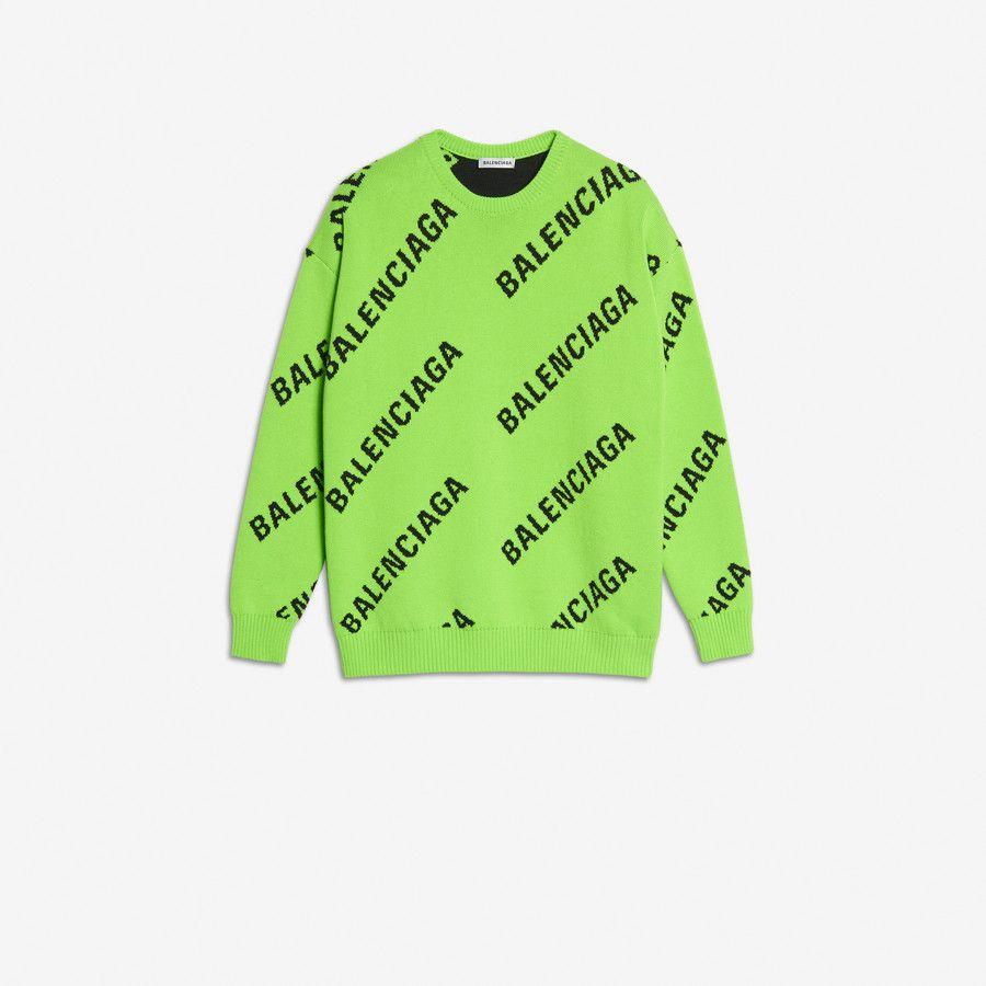 Balenciaga \u200eKnitwear
