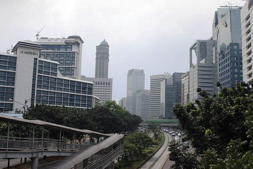 JAKARTA – Indonesia. An institute of global real estate consultancy, Jones Lang LaSalle report, the property rental market in South East Asia region still show high occupancy levels in the line with demand that is increasing, especially in Jakarta - Indonesia.