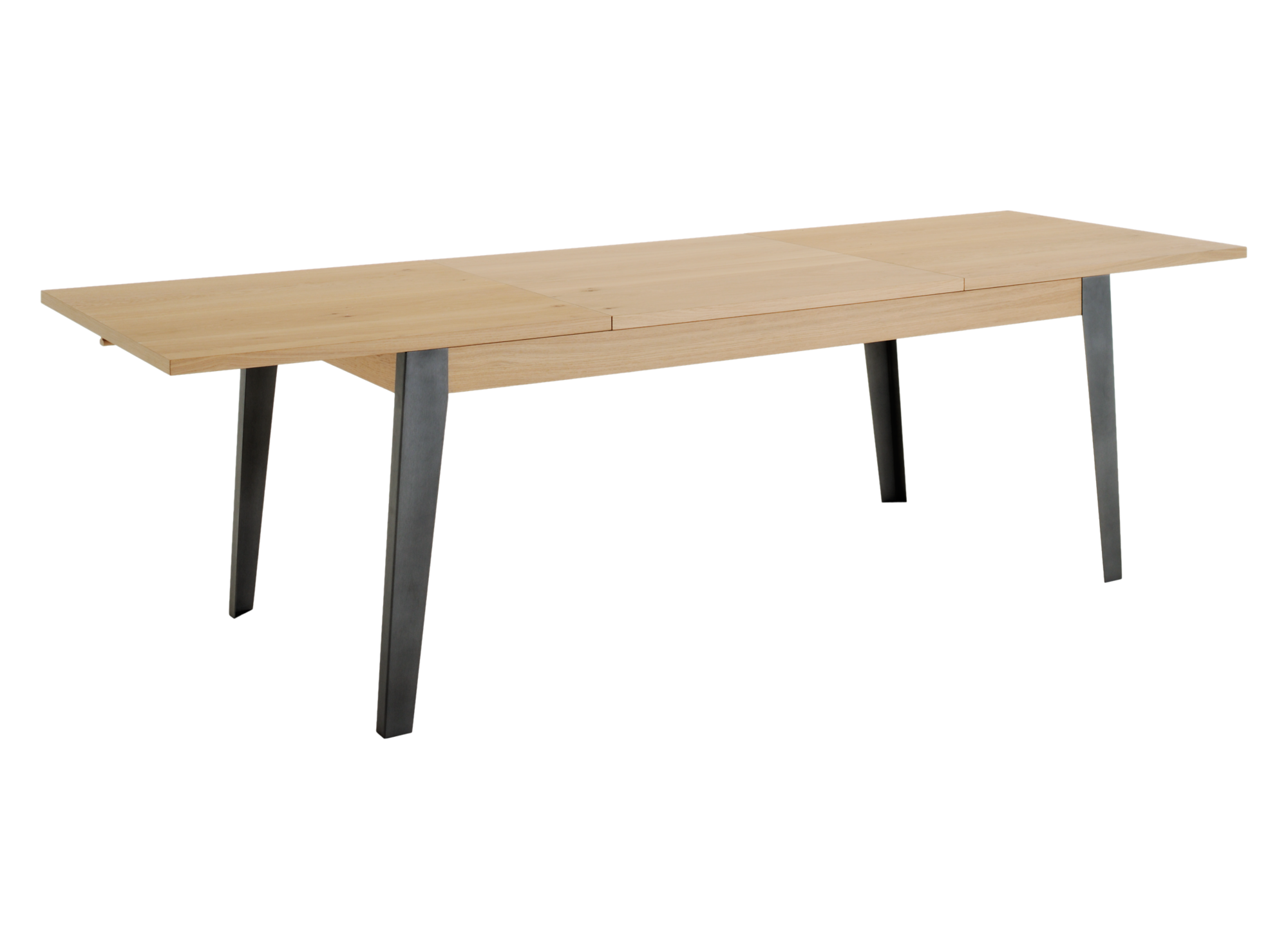 Table Rectangulaire Avec Allonge Table Table Chaise Meuble Fly Decor Home Decor Dining Bench