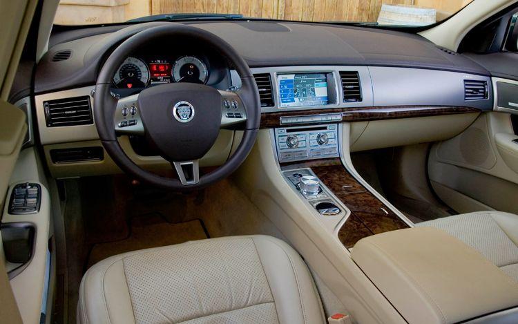 Interior Of My Dream Car Jaguar Xf Jaguar Jaguar Car
