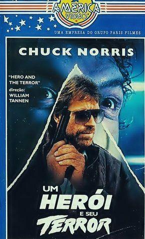 Um Herói E Seu Terror (1988)