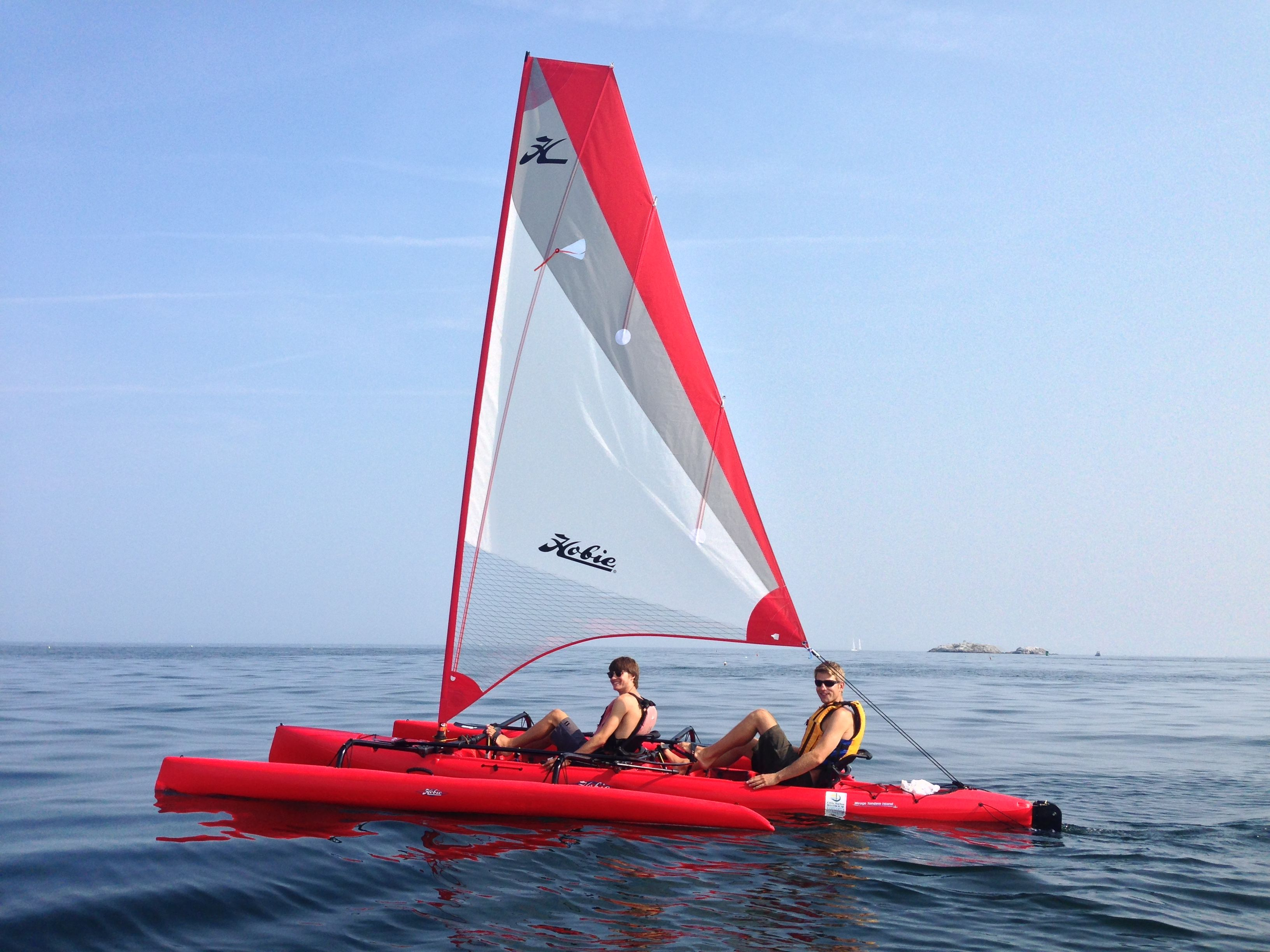 Hobie Island Adventure For Sale Uk