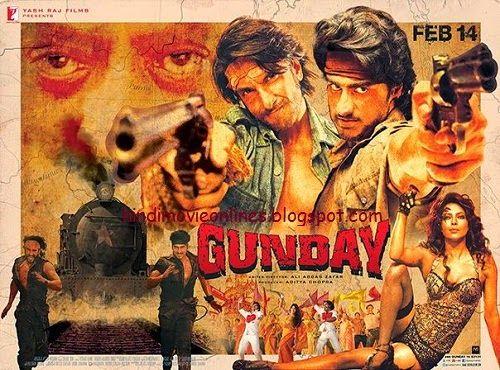 Gunday 2014 Watch Latest Full Hindi Movie Online Free In -5370