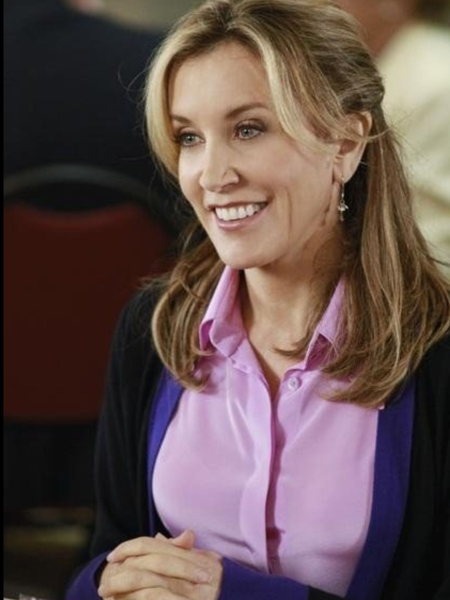 Felicity Huffman born December 9, 1962 (age 55) Felicity Huffman born December 9, 1962 (age 55) new photo