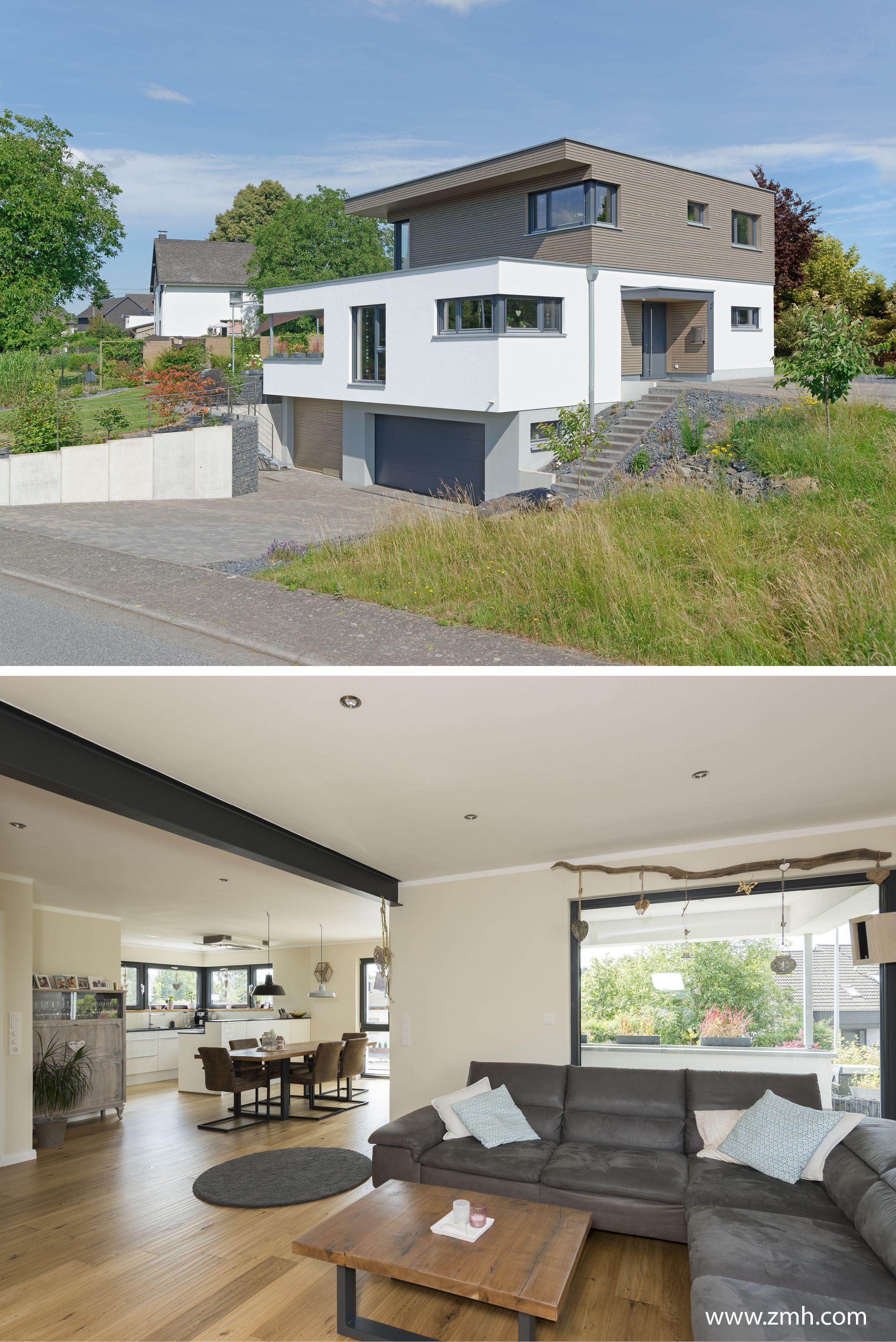 27+ Haus mit garage im erdgeschoss ideen