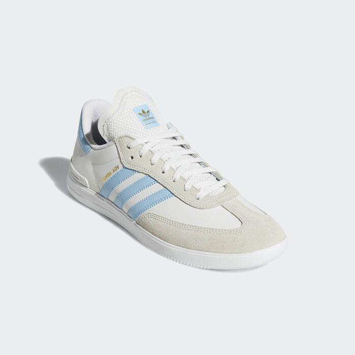 Samba ADV Shoes | Adidas samba, Samba shoes, Gold adidas