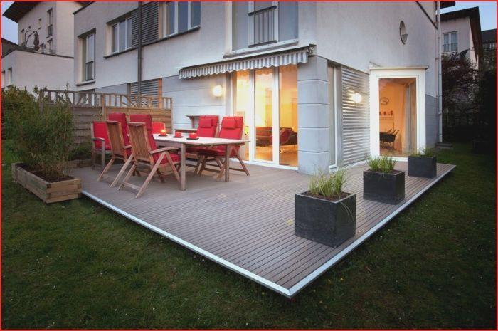 Konzept 27 Das Beste Von Wpc Dielen Terrasse O50p (mit