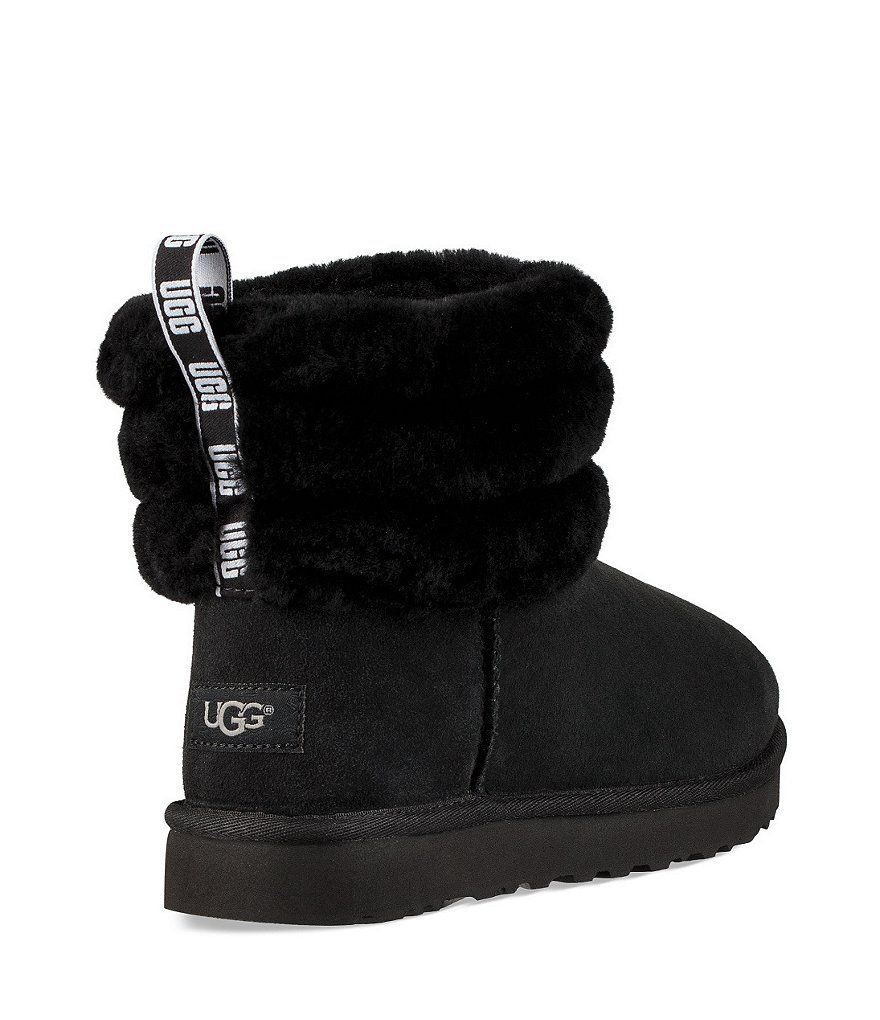 d765c1b3e2f UGG® Fluff Mini Quilted Booties in 2019 | christmas wishlist | Uggs ...