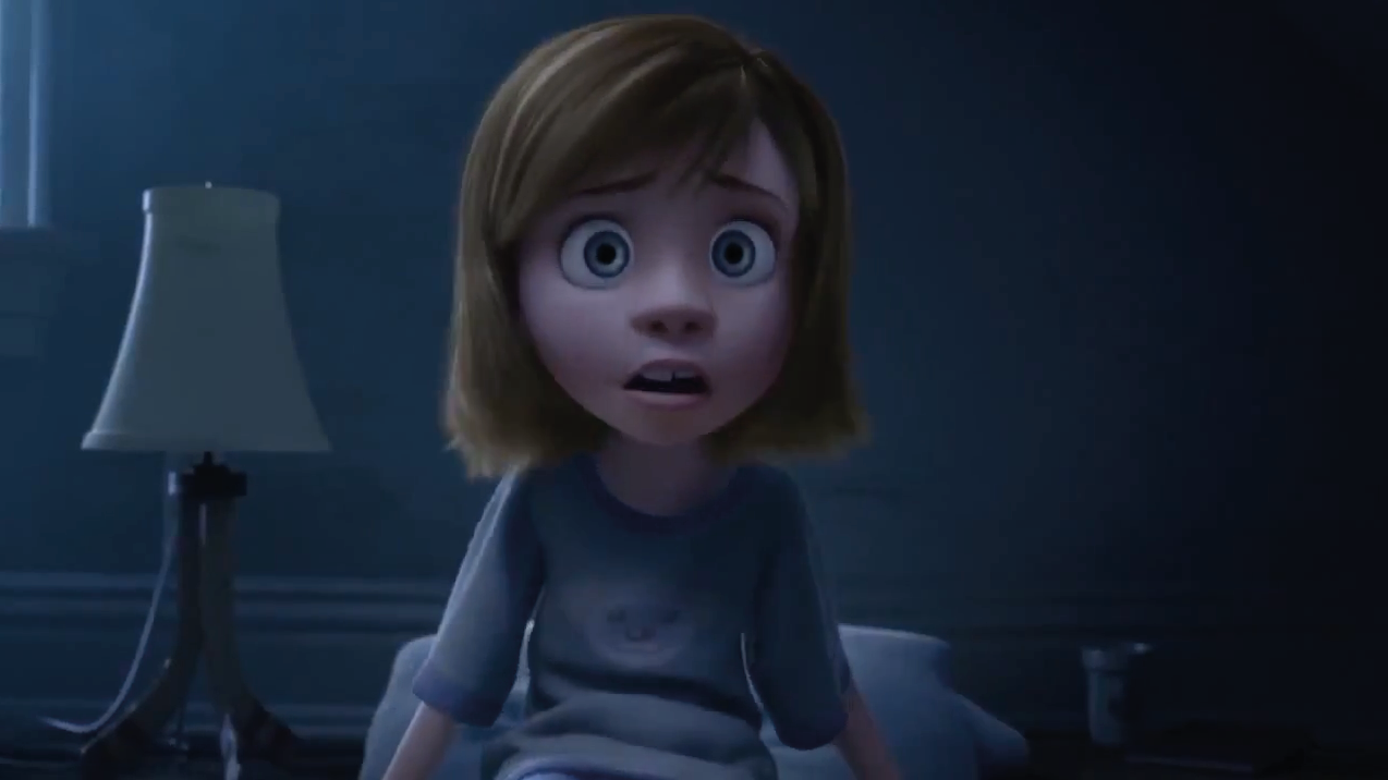 Inside Out S Riley Anderson Inside Out Riley Disney Inside Out California Girls