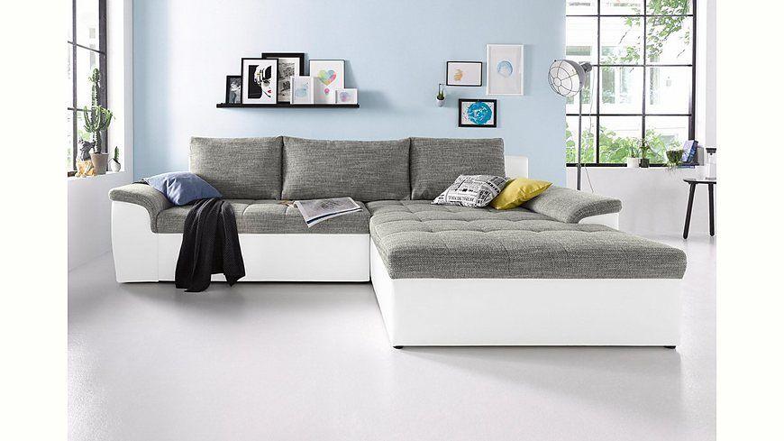 xxl sofas bilder bettfunktion design, sit&more polsterecke xxl, wahlweise mit bettfunktion jetzt bestellen, Ideen entwickeln