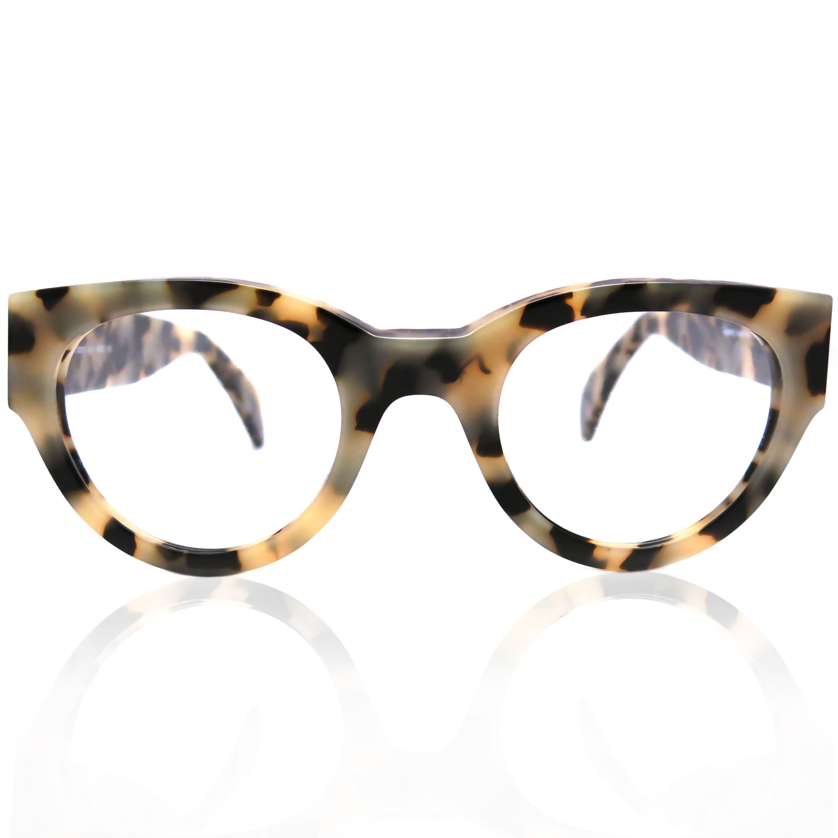 Flanery White Tortoise | illesteva | Specs | Pinterest | Tortoise ...