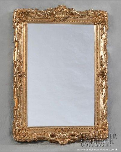The Chandelier & Mirror Company