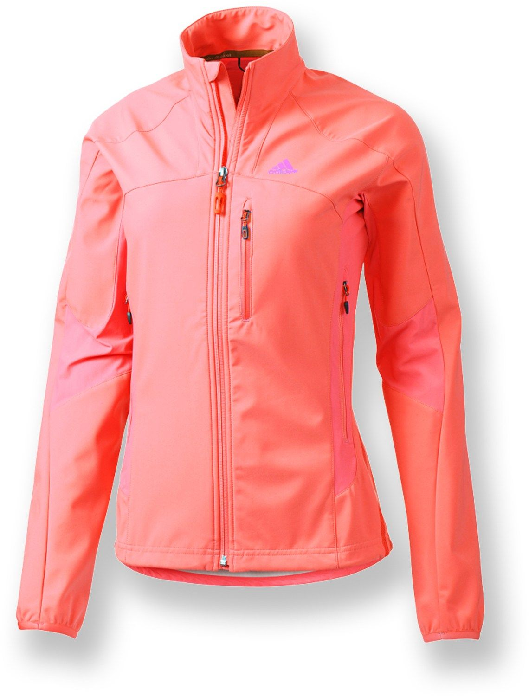 Adidas Mens Terrex Swift Softshell Jacket