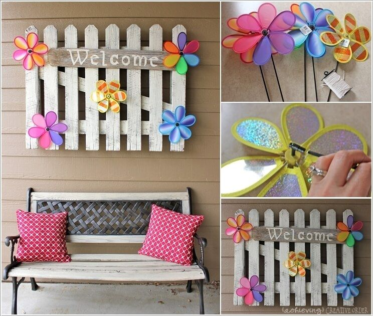 10 Lovely Diy Summer Front Porch Decor Ideas Diy Summer Decor Front Porch Decorating Porch Decorating