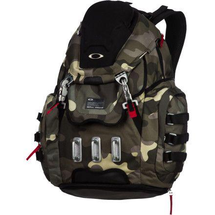 Oakley Kitchen Sink Backpack Men S Men S Backpack Backpacks Tactical Bag