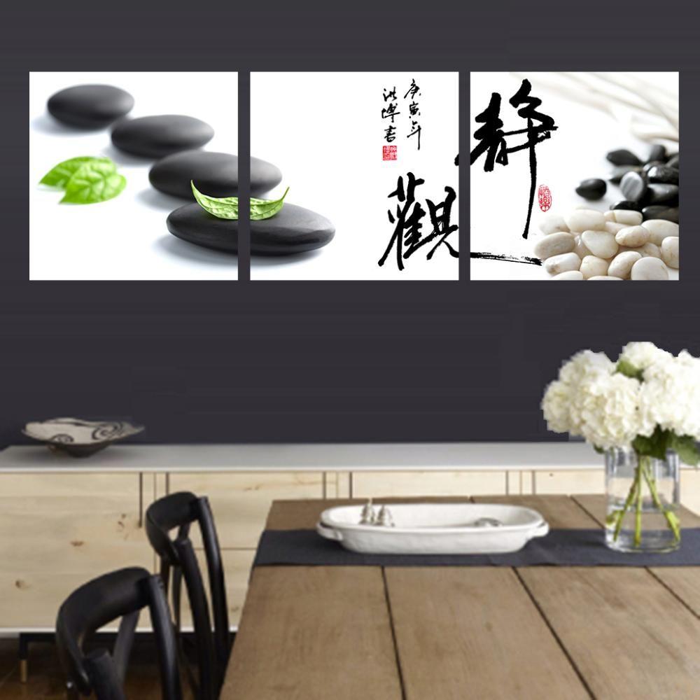 Comprar 3 unids set moderna pinturas for Proveedores decoracion hogar