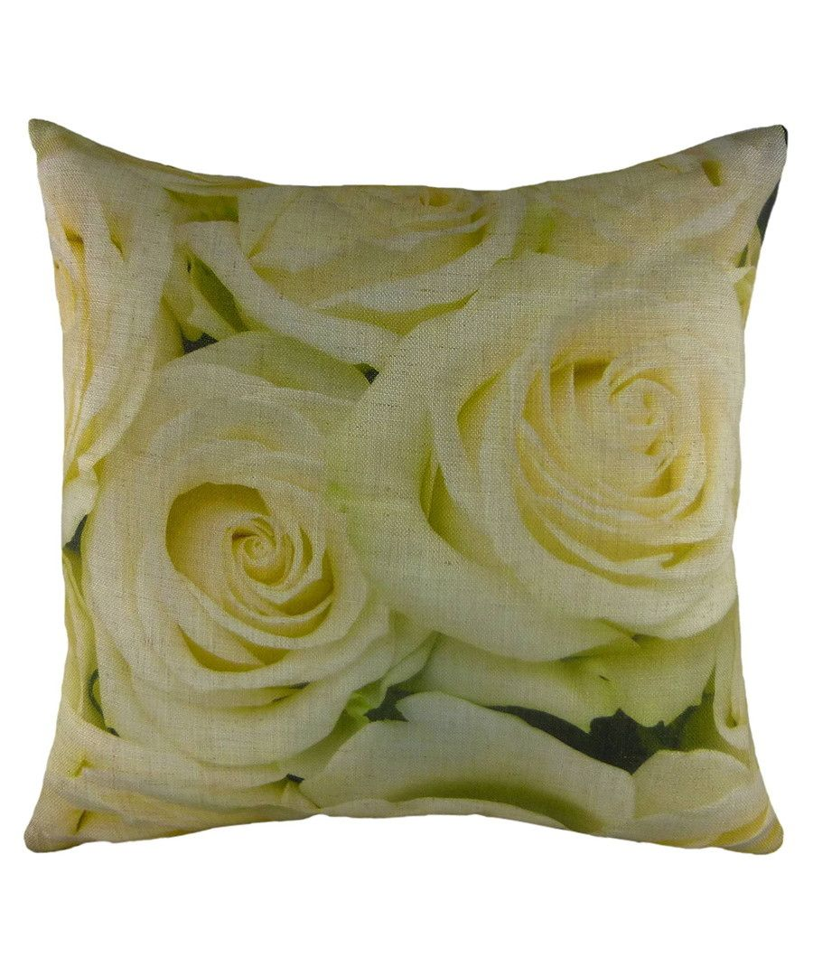 Photo Rose cushion Sale - Evans Lichfield