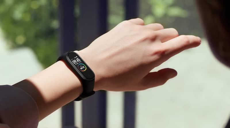 Mi Health Is Xiaomi S Health And Fitness App In The Making Daily Workout Top Fitness Trackers Workout Apps
