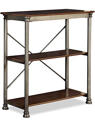 Home Styles 5061 39 The Orleans 3 Tier Mult Function Vintage Shelf ❤