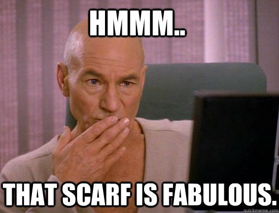 Star Trek S Captain Picard Knows What S Really Important