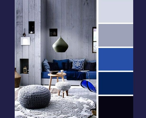30 Creative Color Schemes Inspired By The Color Wheel Architecture Design Room Color Schemes Living Room Color Living Room Color Schemes